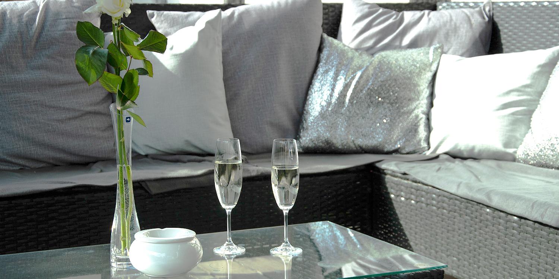 Luxus Ferienhaus der Familie Winterhoff